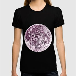 An Expired Planet T-shirt