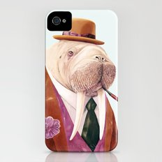 Walrus Slim Case iPhone (4, 4s)