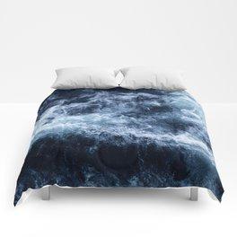 Lake Superior #5 Comforters