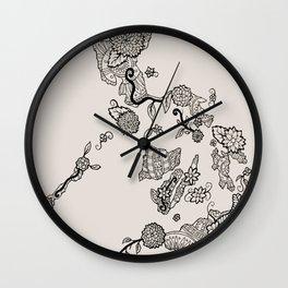 PH Wall Clock