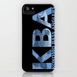 KBA Lighten Up iPhone Case