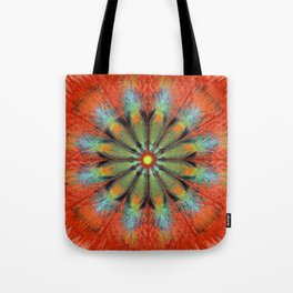 Mandala 14.3 Tote Bag