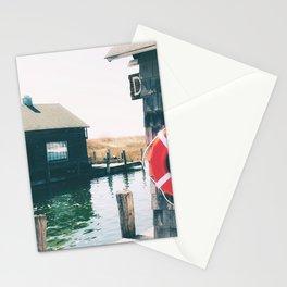 LifesaverInLeland Stationery Cards
