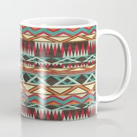 native Mugs featuring Native. by Digi Treats 2