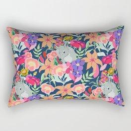 Deer Park Rectangular Pillow