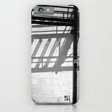 Not Art iPhone 6 Slim Case