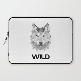 Wild Laptop Sleeve