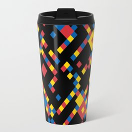 BOOGIE w/black Travel Mug
