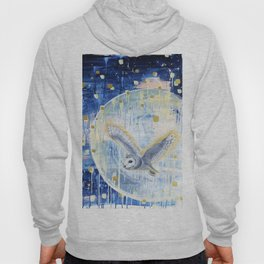 The First Full Moon Hoody