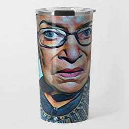RUTH Travel Mug