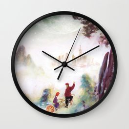 Looking for Shangai Wall Clock