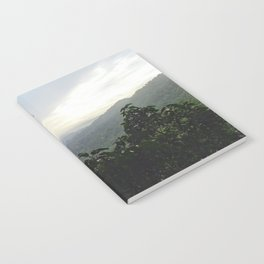 Loas Jungle Notebook