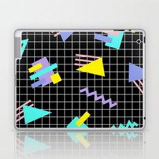Memphis pattern 7 Laptop & iPad Skin