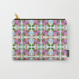 zakiaz fish abstract Carry-All Pouch
