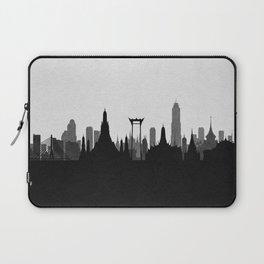 City Skylines: Bangkok Laptop Sleeve