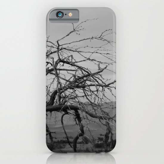 """""""I met a traveller from an antique land...""""  iPhone & iPod Case"""