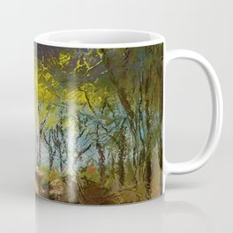 Chickies Rock Overlook Soft Pastel Painting Coffee Mug