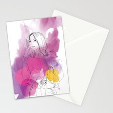 Betts Victoria Stationery Cards