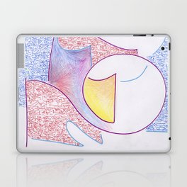 Hybrid 3 Laptop & iPad Skin