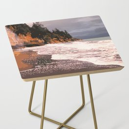Juan de Fuca Provincial Park Side Table
