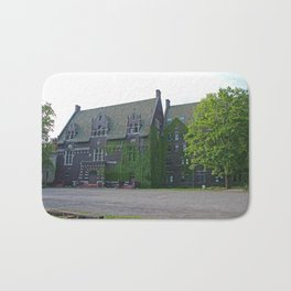 Old West End Mary Manse College Auditorium aka Lois Nelson Theater II Bath Mat