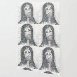 Serene Jesus Wallpaper