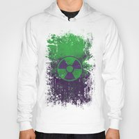 hulk Hoodies featuring Hulk by Some_Designs