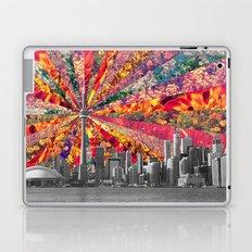 Blooming Toronto Laptop & iPad Skin