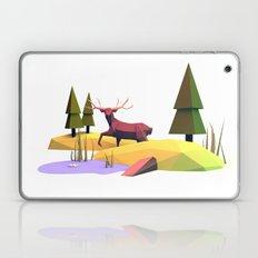 Into the Wild II Laptop & iPad Skin