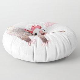 Flawless Floor Pillow