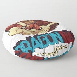 Son Goku & Kinto-Un Floor Pillow
