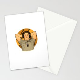 Rhapsodean! Stationery Cards
