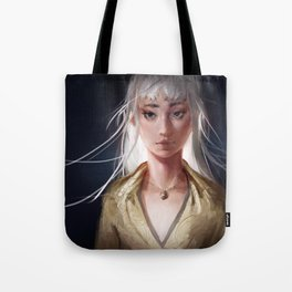 Cloth of Gold Tote Bag