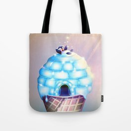 Igloo Flavour Tote Bag