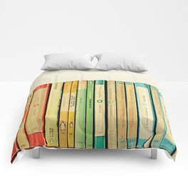 Birds on Parade Comforters
