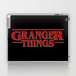 Granger Things ! Laptop & iPad Skin