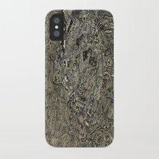 Geothermal Slim Case iPhone X