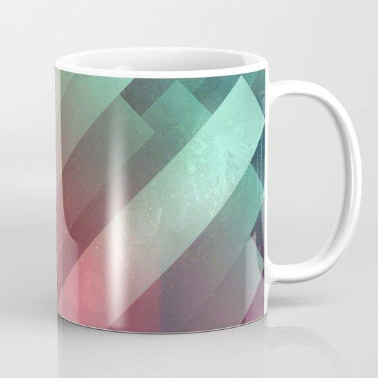 glyxx cyxxkyde Mug