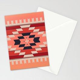 Navajo Weaving Stationery Cards