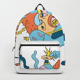 Trouser Jazz Backpack