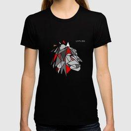 Geo-Lion T-shirt