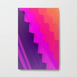 Multi Color Dreams Metal Print