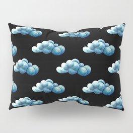 Cloud Tied Pillow Sham