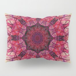 Intention Pillow Sham