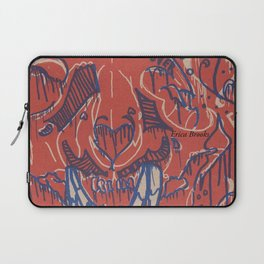 T.R.O.Y Laptop Sleeve