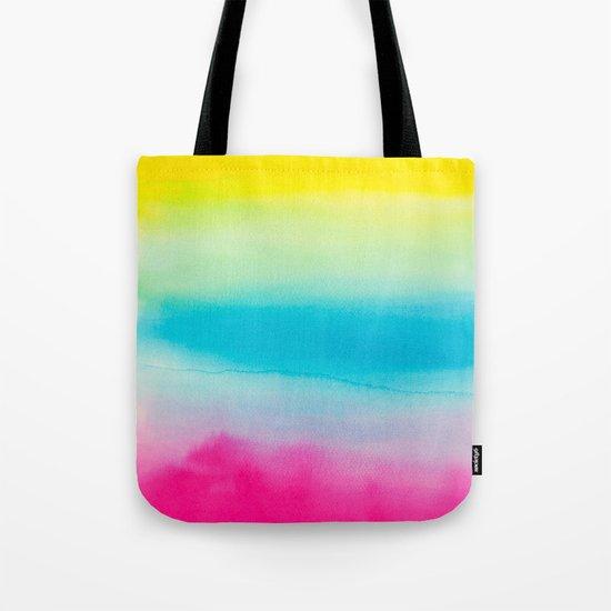Watercolor I Tote Bag