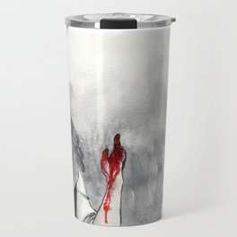x See No Evil x Travel Mug