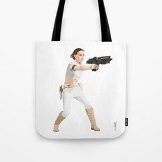 Padme of Star Wars Tote Bag