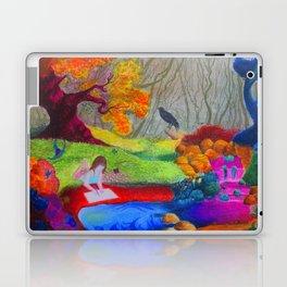 Day Dreaming Laptop & iPad Skin