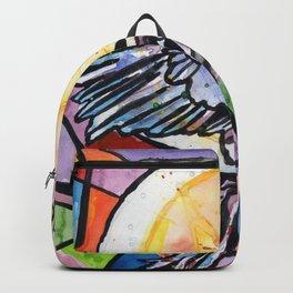 Alacorn Magic Backpack